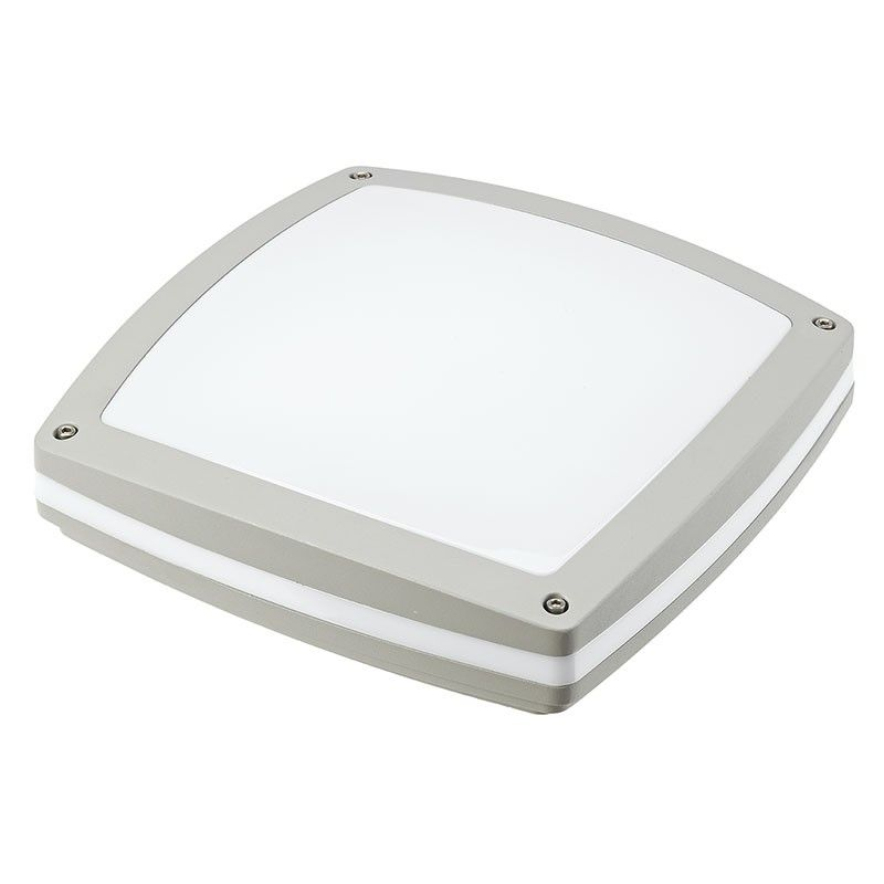 Round And Square 300mm 20w Led Ceiling Surface Bulkhead Light